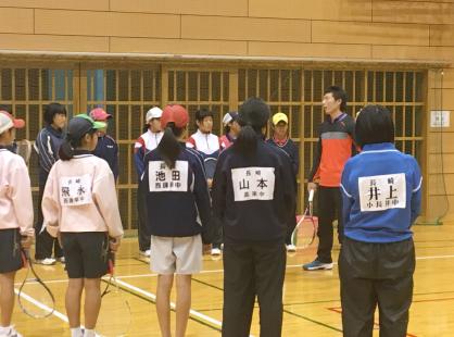 連盟 広島 市 ソフトテニス